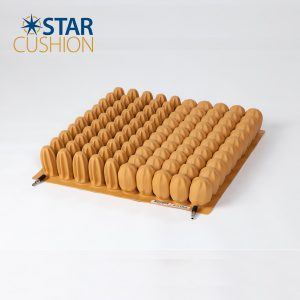 Star Stabil-Air 3″ Tekerlekli Sandalye Minderi 1