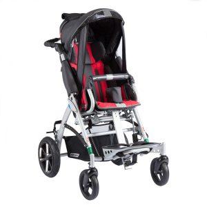 Tom 5 Streeter Engelli Çocuk Arabası, Puseti 1