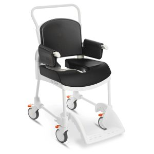 Etac Clean Comfort Banyo ve Tuvalet Sandalyesi 1