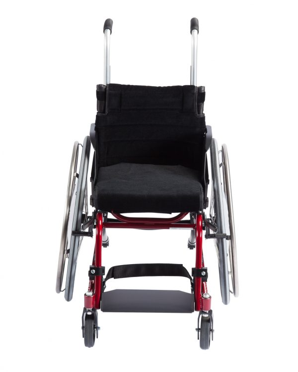 Panthera Bambino Çocuk Aktif Tekerlekli Sandalye 6