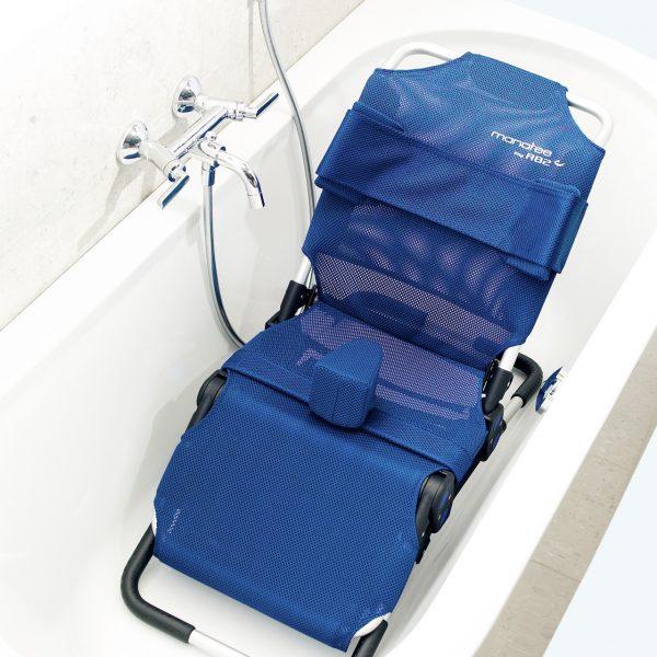 R82 Manatee Engelli Çocuk Banyo Sandalyesi 3